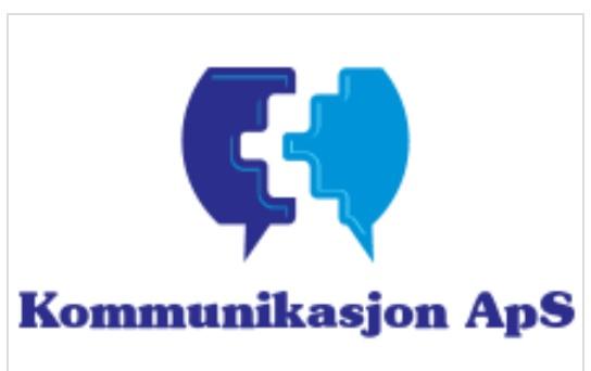 Kommunikasjon ApS
